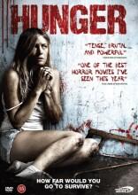 hunger - DVD