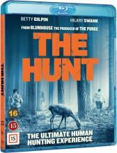 the hunt - 2020 - Blu-Ray