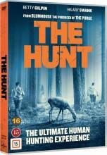 the hunt - 2020 - DVD