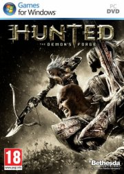 hunted: the demons forge - PC