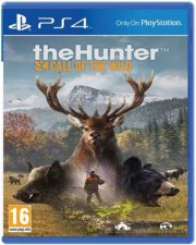 hunter: call of the wild - PS4