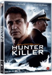 hunter killer - 2018 - DVD