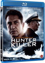 hunter killer - 2018 - Blu-Ray
