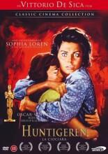 huntigeren - DVD