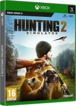 hunting simulator 2 - Xbox Series X
