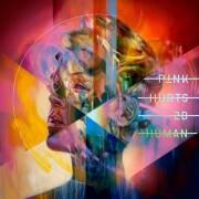 pink - hurts 2b human - cd