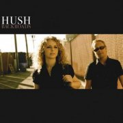 hush - backroads - cd