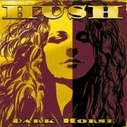 hush - dark horse - cd