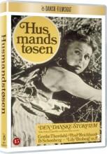 husmandstøsen - DVD