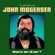 john mogensen - hvad er der så mer? - cd