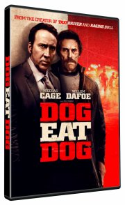 dog eat dog - DVD