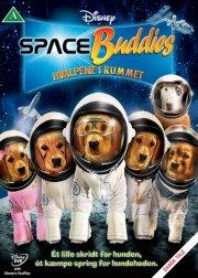space buddies / hvalpene i rummet - DVD