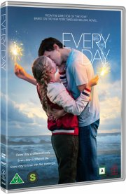 hver dag / every day - DVD
