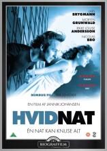hvid nat - DVD