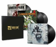 linkin park - hybrid theory - limited edtion - Vinyl / LP