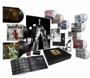linkin park - hybrid theory - limited super deluxe edition - cd