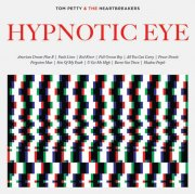 tom petty - hypnotic eye - cd