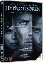 hypnotisøren - 2012 - DVD