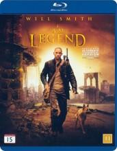 i am legend - special edition - Blu-Ray