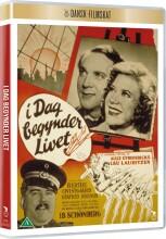i dag begynder livet - DVD