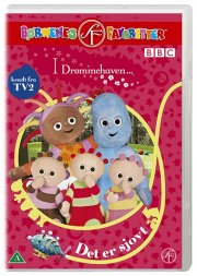in the night garden / i drømmehaven 8 - det er sjovt - DVD
