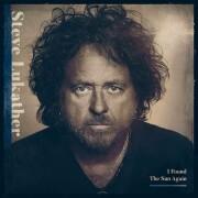 steve lukather - i found the sun again - cd