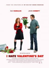 i hate valentines day - DVD