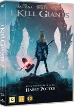 i kill giants - DVD