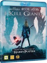 i kill giants - Blu-Ray