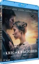 i krig og kærlighed - 2018 - Blu-Ray