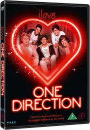 i love one direction - DVD