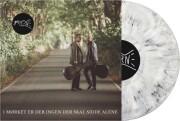 gæsterne - i mørket er der ingen der skal sidde alene - grå udgave - Vinyl / LP