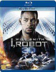 i robot - 3D Blu-Ray