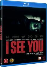 i see you - Blu-Ray