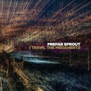 prefab sprout - i trawl the megahertz - cd