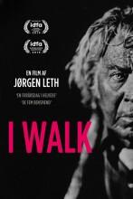 i walk - jørgen leth - DVD