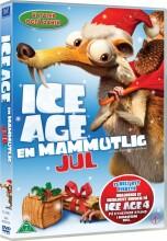 ice age - en mammutlig jul - DVD