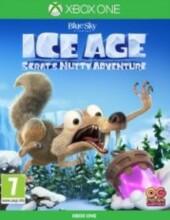 ice age: scrat's nutty adventure - xbox one