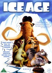 ice age - DVD