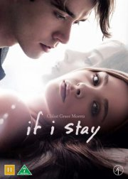 if i stay - DVD