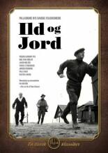 ild og jord - 1955 - DVD