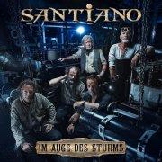 santiano - im auge des sturms - cd