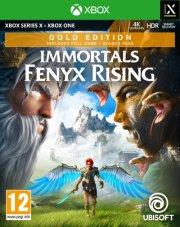 immortals fenyx rising - gold edition - xbox one