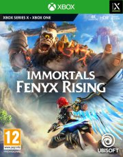 immortals fenyx rising - Xbox Series X