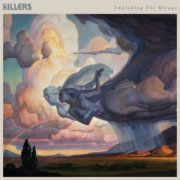 the killers - imploding the mirage - cd