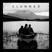 clannad - in a lifetime - cd