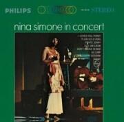 nina simone - in concert - Vinyl / LP