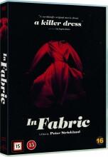 in fabric - DVD
