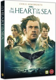 in the heart of the sea - DVD