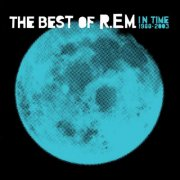 r.e.m - in time: the best of r.e.m. 1988-2003 - Vinyl / LP